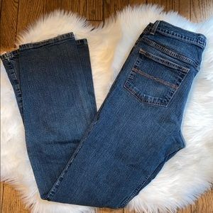 Express Bootcut Riot Siren Jeans Size 12 Long